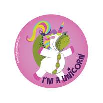 Référence du badge : 05-Licorne