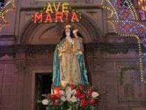 Festa Maria SS Rosario 2014