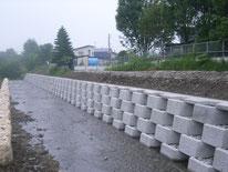 振別川特対改修工事
