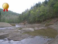本別川その2外治山