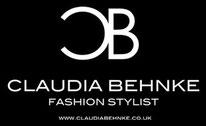 Claudia Behnke   Fashion Stylist