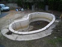 piscine frome libre piscine kachou