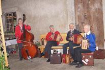 Schwyzerörgeli Quartett Oeschbach