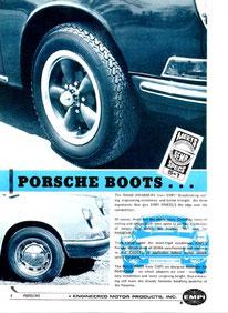 Katalogseite Empi- Katalog '66