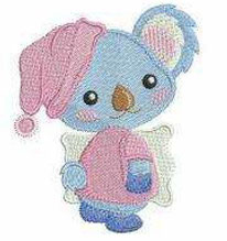 Pyjama-Koala