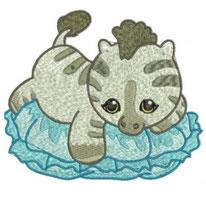 BABY-ZEBRA