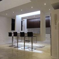 Vivienda, apartamento, Diseño interior