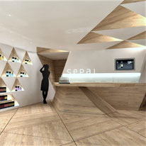 Diseño Interior, Comercios, Remodelación