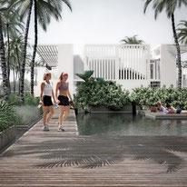 Viviendas, Arquitectura, Diseño Urbano