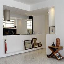 Vivienda, apartamento, remodelación, diseño interior