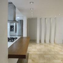 Diseño Interior, Apartamento