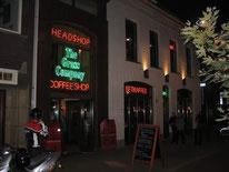 Coffeeshop Grasscompany 1 Tilburg