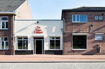 Coffeeshop Grass Company Maastrichtseweg Den Bosch