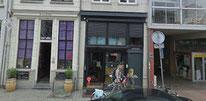 Coffeeshop Meetpoint Den Bosch
