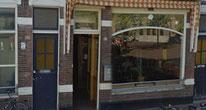 Coffeeshop De Baron - Breda