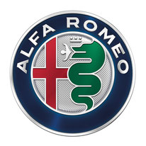 alfa romeo logo badge 2015