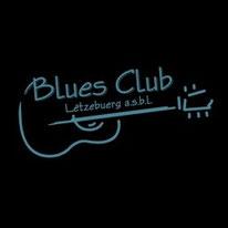 Leitseite zu Blueskonzerten in Luxemburg, u.a. Konzertsaal Sang a Klang