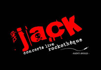 The Jack Rockothèque, St. Avold (FRA)