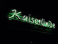 Kaiserlinde, Elversberg