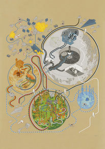 Andrew DeGraff - Paths Of Return