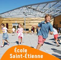 École Saint-Étienne