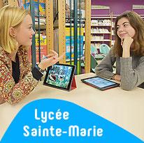 Lycée Sainte-Marie