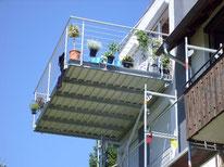 "Bildgalerie ""Balkone"""