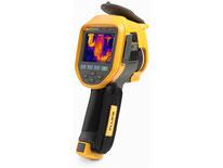 caméra thermique pour le contrôle thermographique des installations électriques