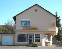 KOPP´s Berghof Bäckerei