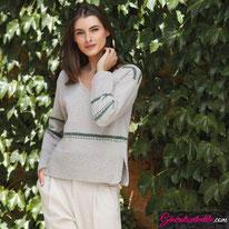 Laine-Katia-Cotton-Alpaca-modèle-2