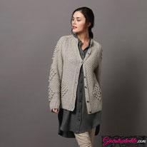 laine Katia collection Lagom modèle N°6136-51