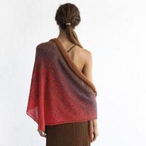 laine Katia collection Silk Dégradé modèle 476