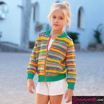 laine Katia collection Capri Plus modèle N°28