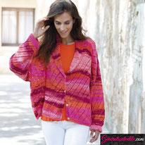 Laine Katia Menfis Color Modèle 20