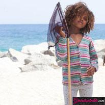 laine Katia collection Capri Plus modèle N°13