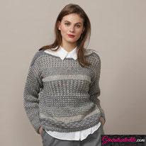 laine Katia collection Lagom modèle N°6136-27