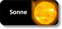 Planetenweg - Sonne