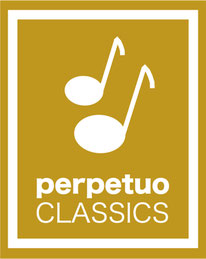 LOGO - andante media DIGITAL ENTERTAINMENT CLG Label: 'perpetuo CLASSICS' - all rights reserved!