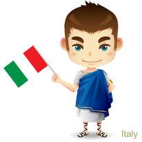 イタリア結婚手続き