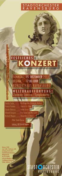 Festliches Konzert2013