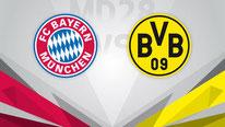FC Bayern München  BVB
