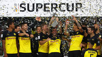 Supercup 2019: BVB - FC Bayern