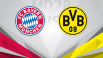 FC Bayern München - BVB