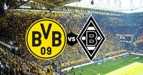 BVB - Borussia Mönchengladbach