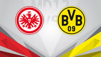 Eintracht Frankfurt - BVB
