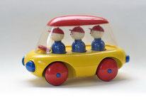 Bus à manipuler - Ambi toys