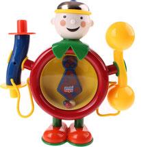 L'homme orchestre - Ambi toys