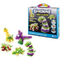 Bunchems coffret dinosaures