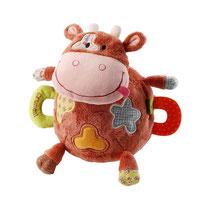 Vicky la vache - Lilliputiens