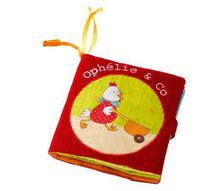 Livre Ophélie & Co - Lilliputiens